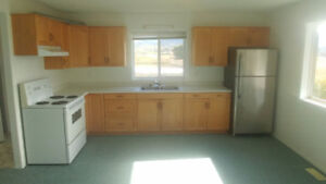 Two Bedroom Ground Level Basement Suite for Rent