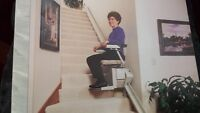 StairLift - Bruno Electra-Ride