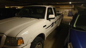 2007 Ford Ranger Camionnette