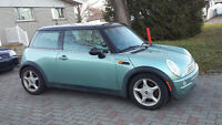 2002 MINI Other Coupe (2 door)