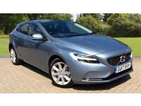 2017 Volvo V40 T3 Inscription Auto W. Panoram Automatic Petrol Hatchback