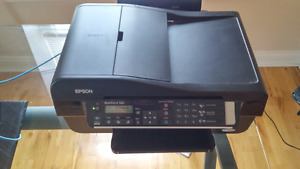 Imprimante Epson Workforce520 3en1