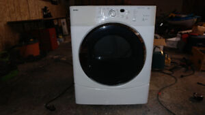 High end kenmore front load dryer for sale