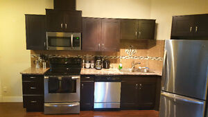 Beautiful Two Bedroom Apt in Eagle Ridge - Cable/Utilities Incl.
