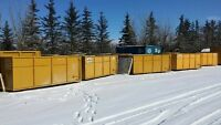 20 yard Bins Dumpsters for sale