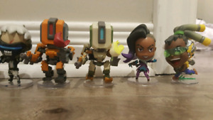 Cute but deadly overwatch blizzard