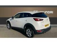 2019 Mazda CX-3 2.0 SE-L Nav + 5dr Petrol Hatchback Hatchback Petrol Manual