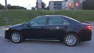 Super Toyota Camry 2014