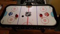 Electronic Air Hockey Table Large Size