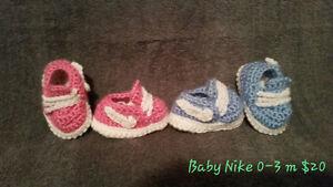 Handmade Crochet Quilts and Baby Items Edmonton Edmonton Area image 9