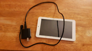 Acer Iconia one 8 in Tablet