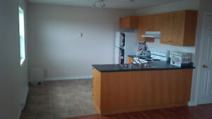 two bedroom apartment available in enfield dec.1