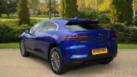 2018 Jaguar I-PACE 294kW EV400 SE 90kWh Automatic Electric Estate