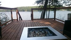 Perfect family getaway on quiet lake only 25 minutes from Kenora