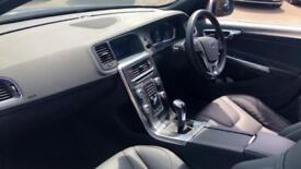 2015 Volvo V60 D4 R-Design Lux Nav Manual W. Manual Diesel Estate