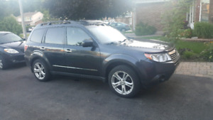 2009 Subaru Forester X to TRADE