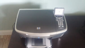 All in One Printer, Scanner, Fax, Copier