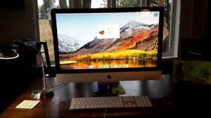 I.MacS High Sierra.