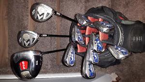 Men's Callaway Golf Clubs