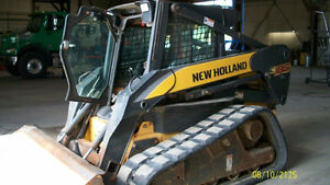 (2008) New Holland Skid Steer ( SPECIAL Tax included in Price)