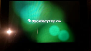 64g blackberry playbook