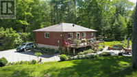 4 seasons cottage on Balsam lake Family oriented, everything inc