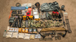 Hunting Gear / Equipment