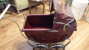 Antique Baby Carriage **COBOURG AREA**