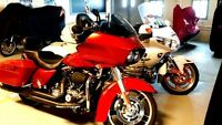 MOTORCYCLE STORAGE INSIDE HEATED Onsite security WOW $53 MONTHLY