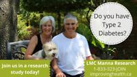 Êtes-vous diabétique de type 2 ?