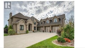 Executive home for sale  London Ontario image 1