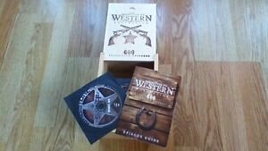 Western Collection 600 Television Episodes (48 DVD's)