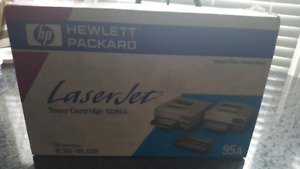 HP LASERJET PRINTER INK CARTRIDGE FOR SALE! BNIB!