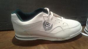 Brunswick bowling shoes