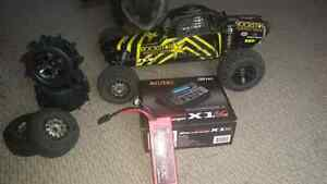 Brushless RC car FOR SALE! London Ontario image 1