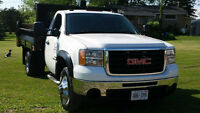 2010 GMC Sierra 3500 Other