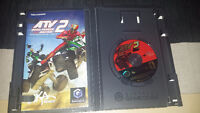 ATV2 Quad Power Racing GameCube