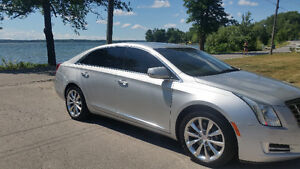 Immaculate 2013 Luxury Collection Cadillac XTS4