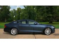 Volvo S90 D4 190hp Inscription Auto with Saloon Diesel Automatic