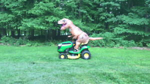 REX SAYS:  Need Repair or Service Call A TO Z RENTALS!