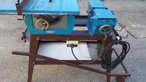 Saw and Planer machines in one London Ontario image 7