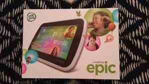Leapfrog epic with $60 games and paw patrol