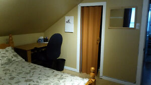 Room rental - mature female only- close to METI or hospital