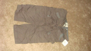 Men's Cargo Shorts-Size 30