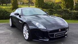 2016 Jaguar F-TYPE 3.0 Supercharged V6 S 2dr Manual Petrol Coupe