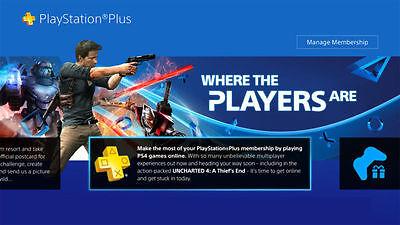 PlayStation Plus lohnt sich