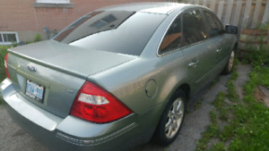 Ford Five Hundred 05