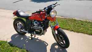 $2000 OBO HONDA  GL650 this weekend only!!!