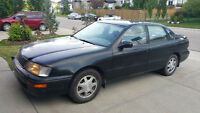 1996 Toyota Avalon.Remote.Very Reliable