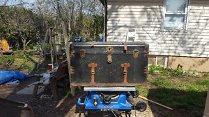 Storage box - trunks and other stuff